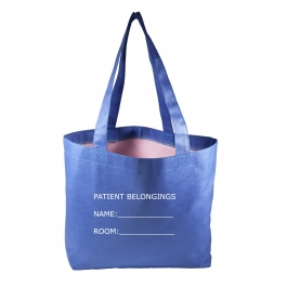 patient belonging cb bag
