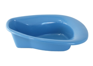 pontoon bedpan